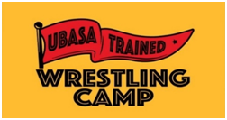 Ubasa Trained Wrestling Camp